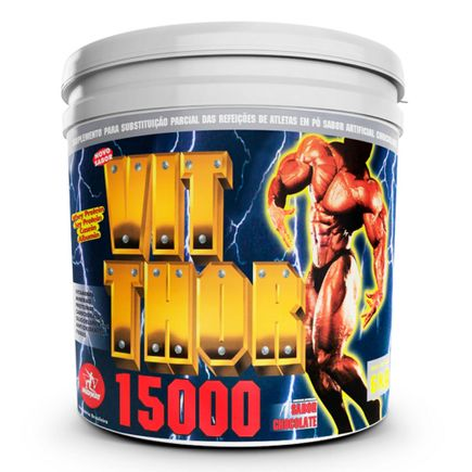 Vit-Thor-15000---Midway---6Kg-Morango