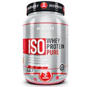 Iso-Whey-Protein-Pure---Midway---930g