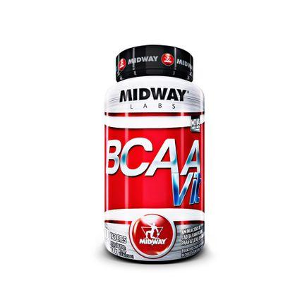 BCAA-Vit---Midway---100-Tabletes