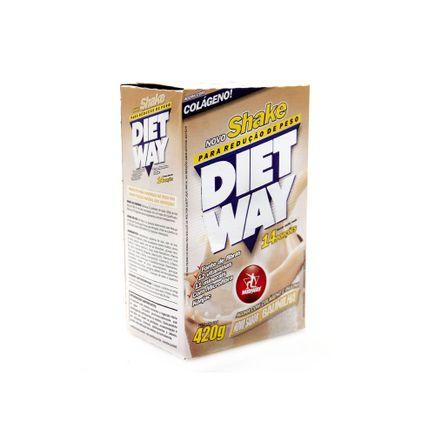 Shake-Diet-Way---Midway---420g-Banana