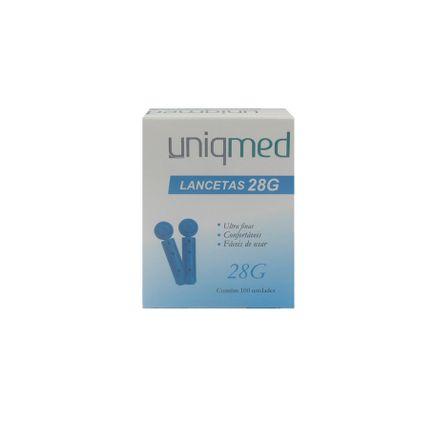 Lancetas---TestLine---28g-100un