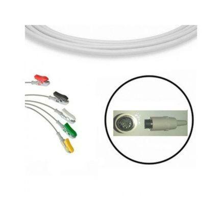 cabo-paciente-5-vias-compativel-ecafix-tipo-neo-pinch-epx-c528-n.centermedical.com.br