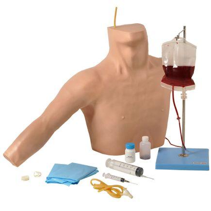 simulador-para-puncao-venosa-central-e-veia-do-braco-anatomic.centermedical.com.br